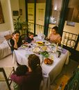 Eat with a Local Family in Seville