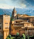 Transfer to Ronda and Granada from Seville