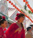 Private guided Tour to the Feria de Abril