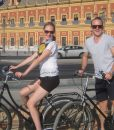 Private electric bike tour Seville