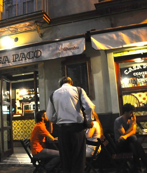 Guided culinary off the beaten path tapas tour in Seville