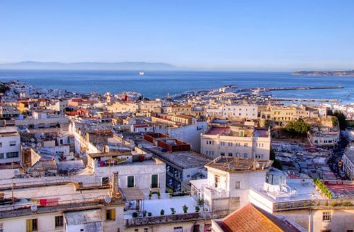 Private transfer from Seville to Tarifa and Morocco