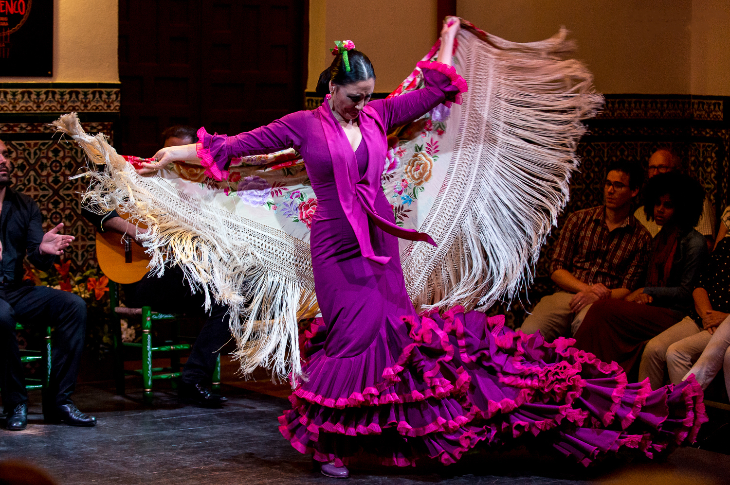 The Romance that is Flamenco