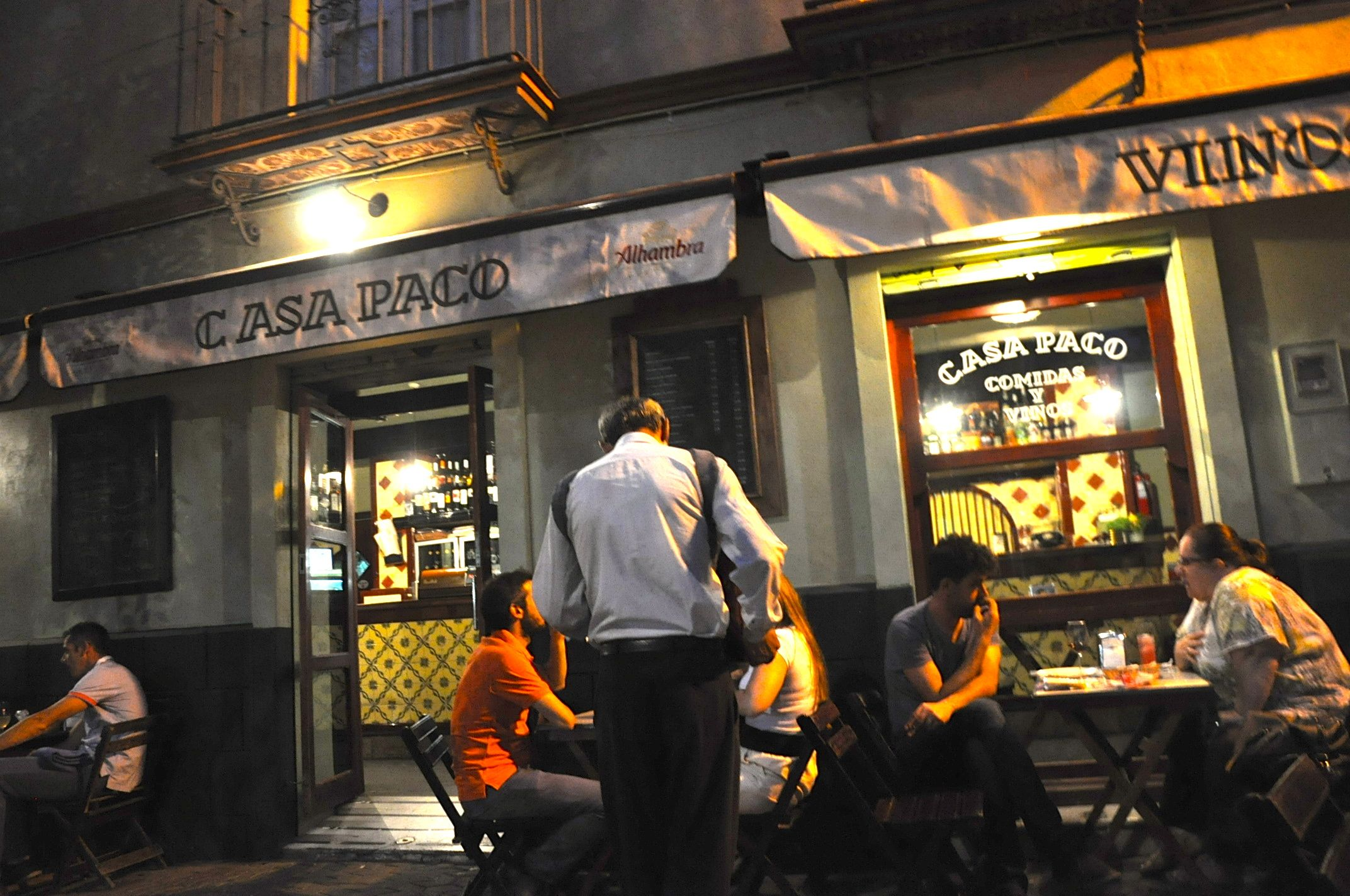 A Cornucopia of Mouth watering Delights that is Tapas