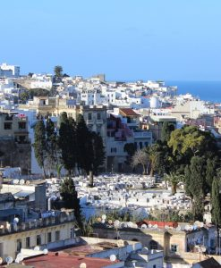 Daytrip to Tangier Morocco
