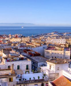 Daytrip to Tanger Morocco