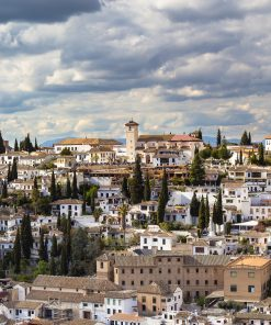 Day Trip to Granada from Seville