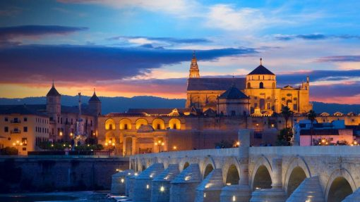Excursion to Cordoba & Carmona from Seville