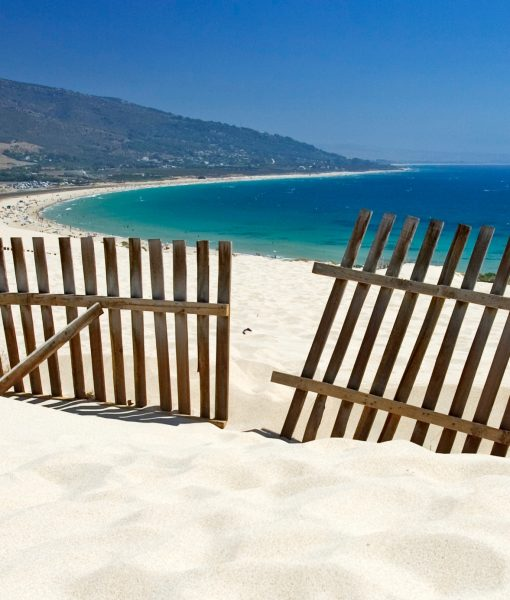Day Trip to the Best Beaches of Andalusia from Seville