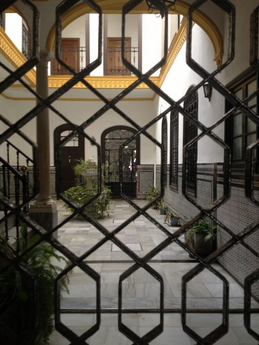 Off the Beaten Path Walking Tour Seville