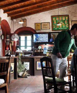 White Villages & Ronda from Seville