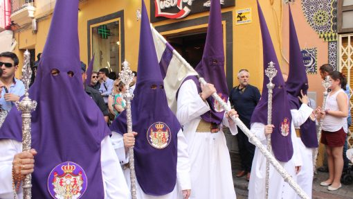 Private Holy Week Tour in Seville