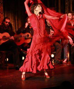 Flamenco Show In Sevilla Authentic Flamenco Show