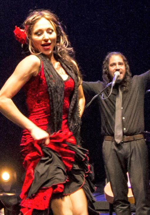 Flamenco Show in Sevilla