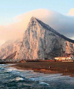 Visit to Gibraltar from Seville