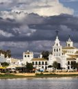Chill out at Doñana