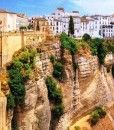 White Villages & Ronda from Seville
