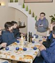 Olive Tasting on a Day Trip to Carmona