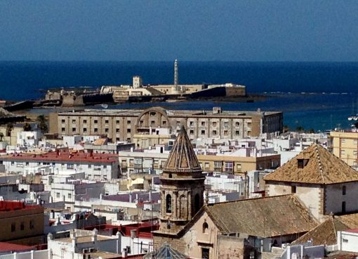 Tour to Cadiz & Jerez from Seville