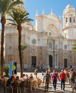 Tour to Cadiz & Jerez from Seville