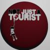 Seville Not Just a Tourist Original Souvenir Magnet