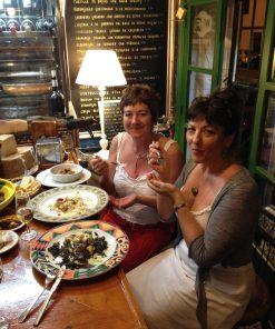 Gourmet tapas tour in Seville