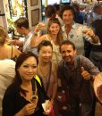 Guided culinary tapas tour in Triana Seville