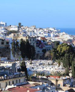 Transfer Tarifa to Morocco