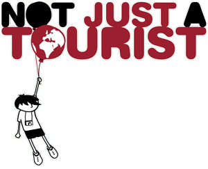 Not Just a Tourist