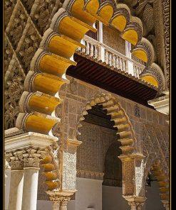 Private visit of Alcazar Seville