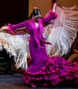 Traditional flamenco show and tapas tour in Seville
