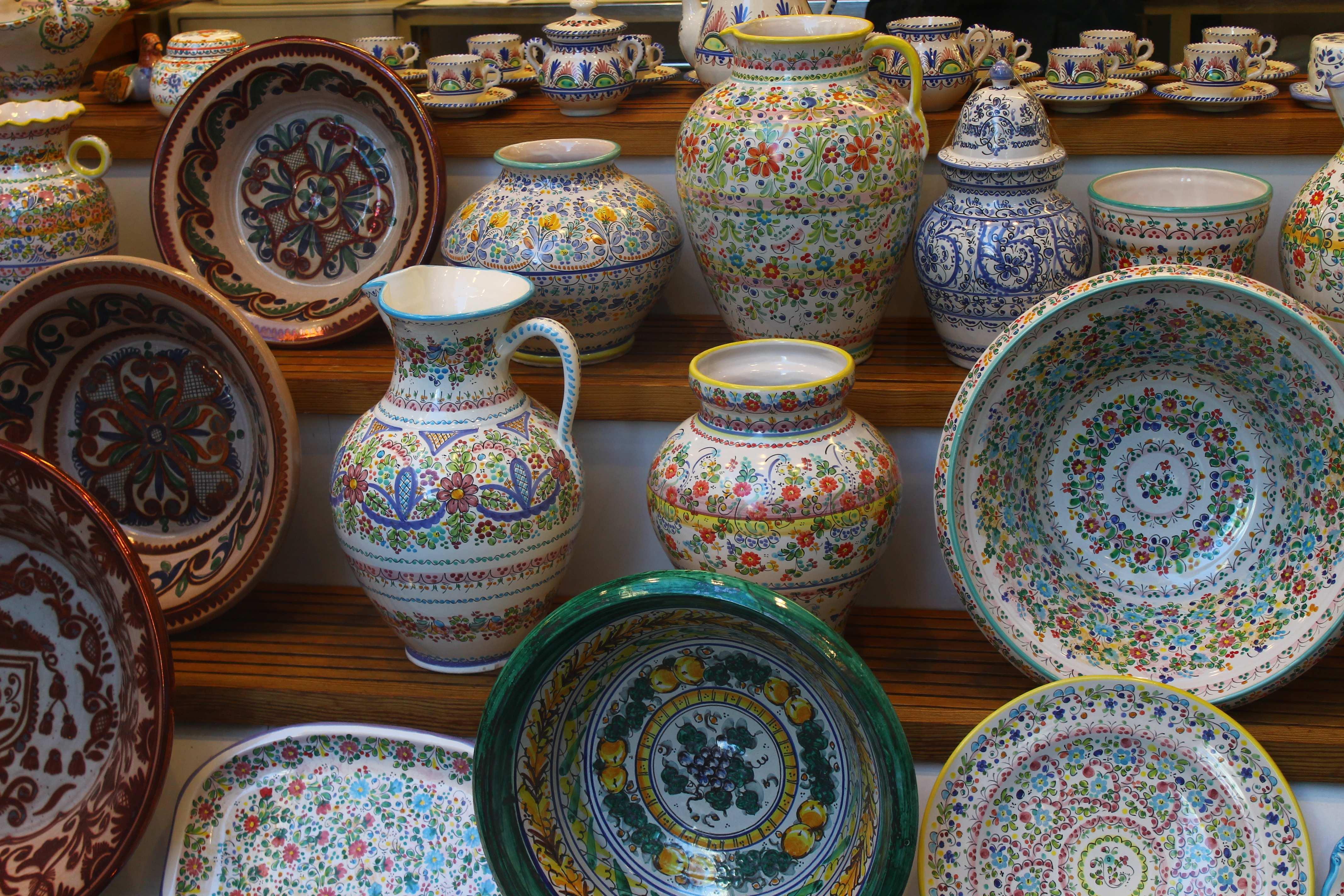 spanish-ceramics-in-seville