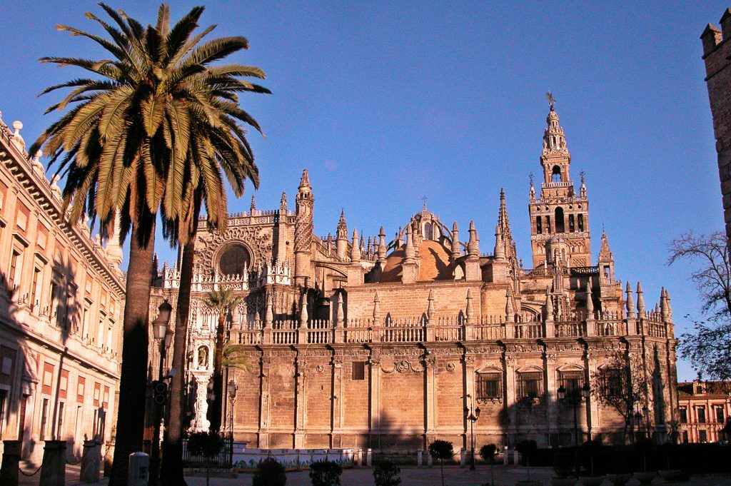Seville's Cathedral
