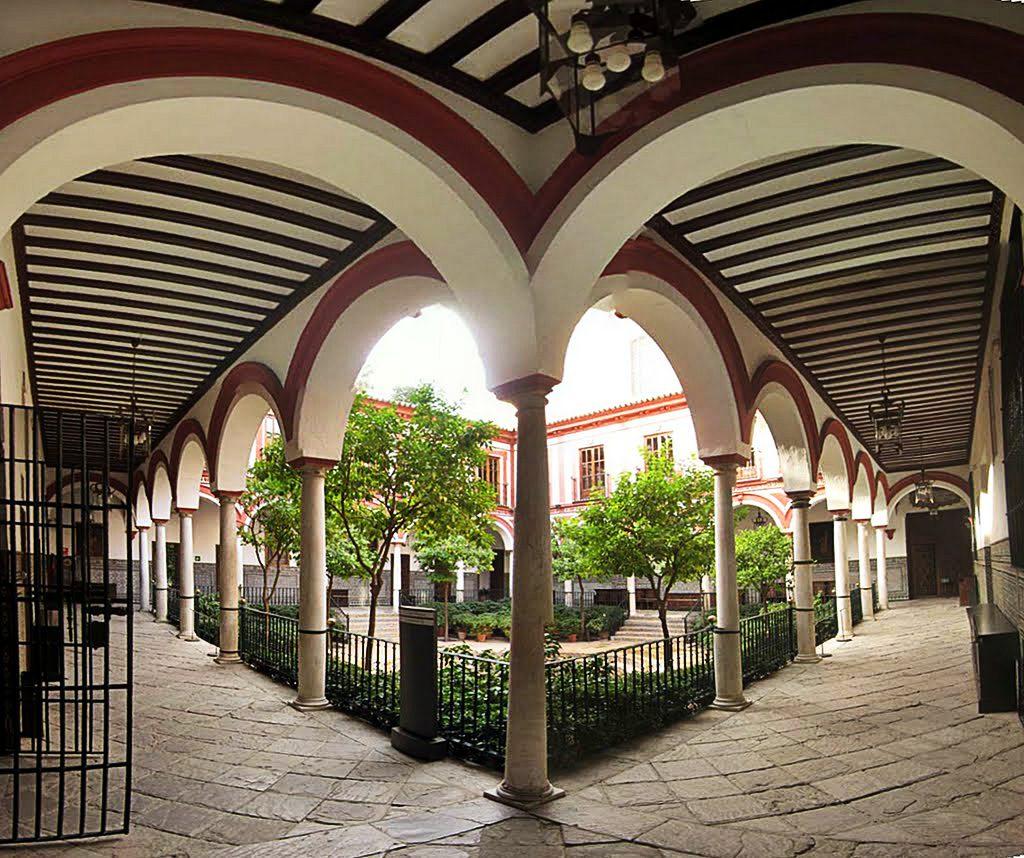 Venerables Hospital Seville