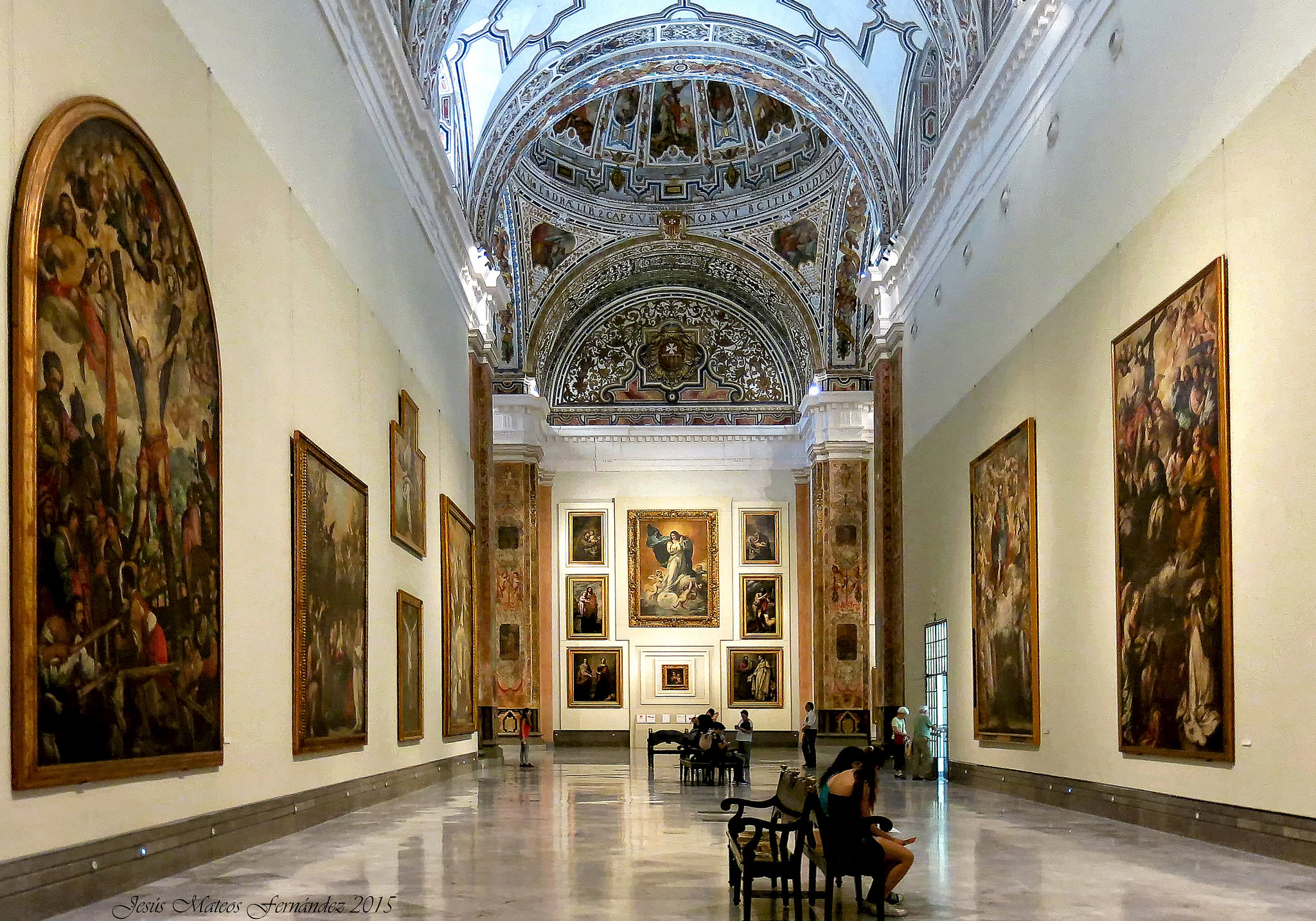 Visit The Sevilla Museum of Fine Arts, Things to Do in Seville