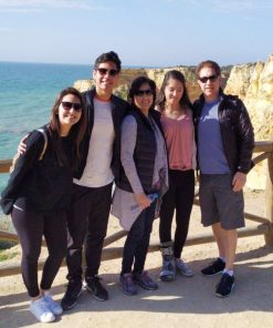 Easiest way to transfer from Seville to Algarve and Algarve to Seville