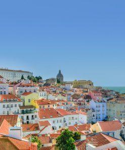 Top tourist oriented activities in Lisbon