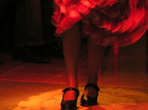 Learn about flamenco in Granada