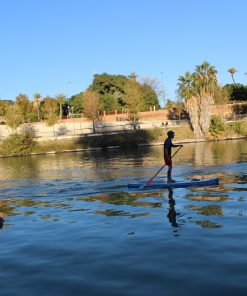 Stand up Paddle Surfing in Sevilla