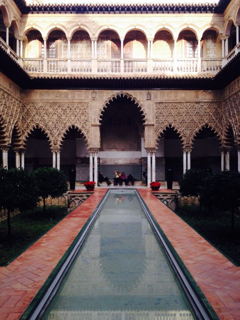 Experience Seville in style on a luxury tour