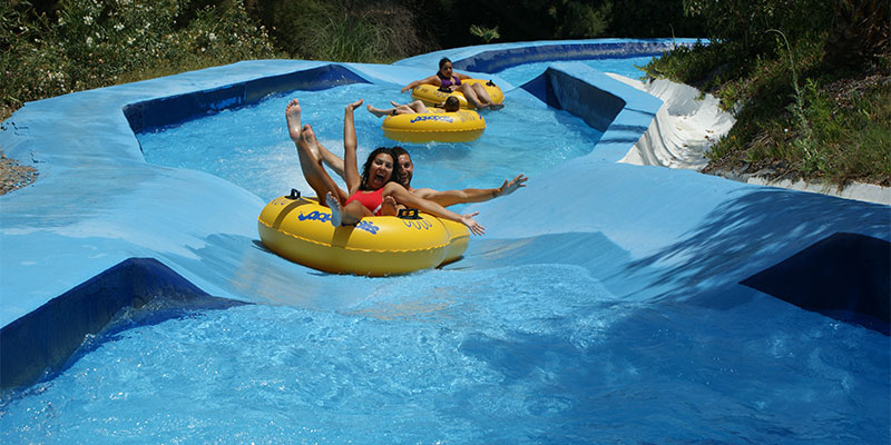 Fun for all the family in Seville