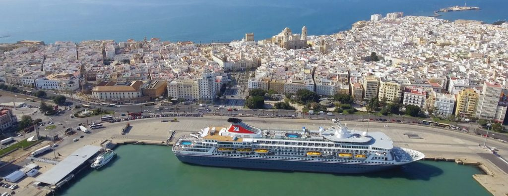 In Cadiz from your cruise? come on a shore excursion to Seville
