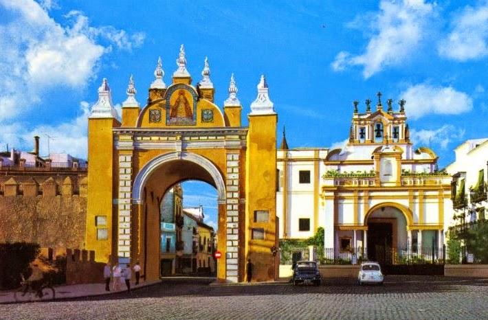 Visit the artisan beauty of La Macarena