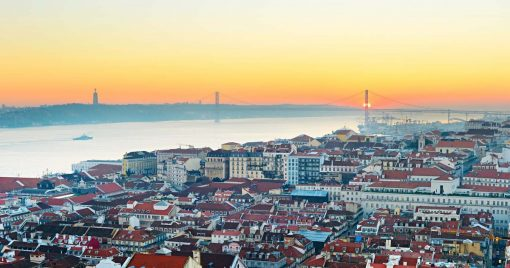 Family holidays in Lisbon