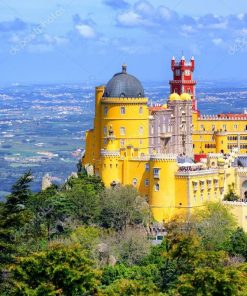 Comfortable private transfers from Seville to Lisbon