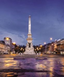 Bachelor party transfer from Seville to Lisbon