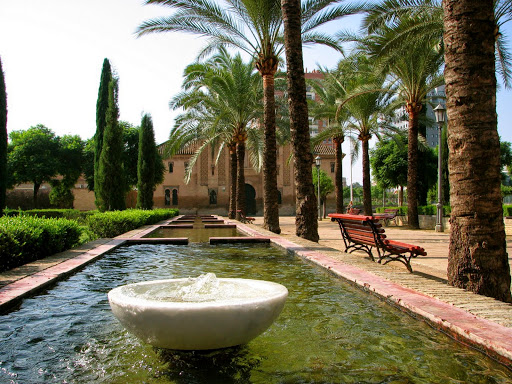 Honeymoon idea: visit the Gardens from Game of Thrones
