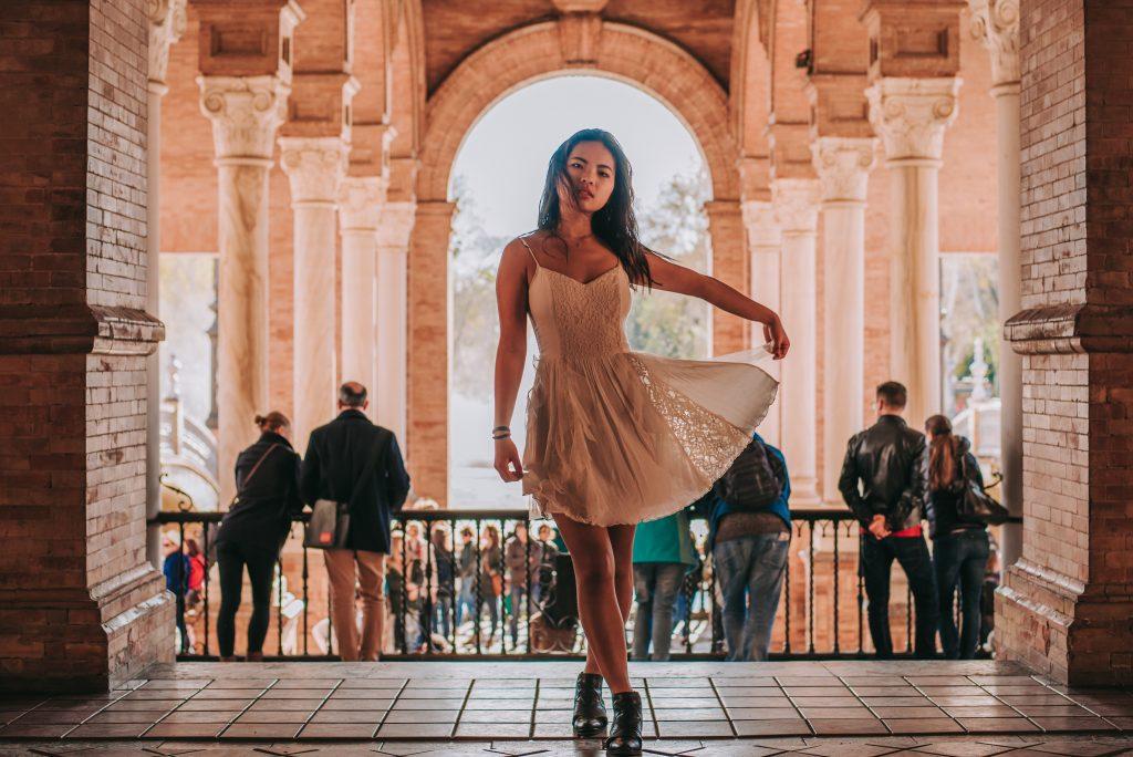 Top tourist oriented activities in Spain