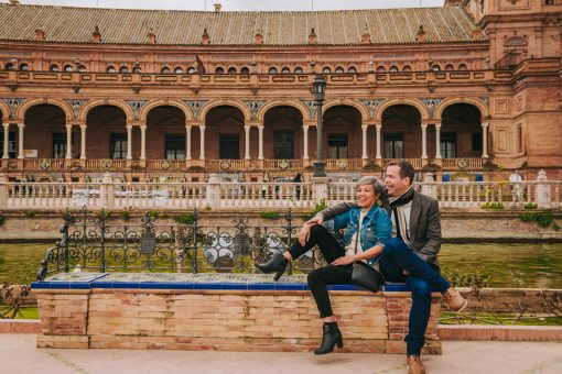 Top 10 things to do in Seville for couples