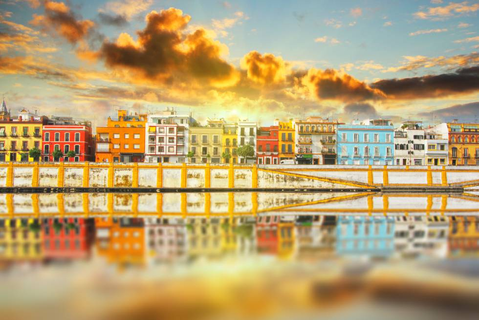Bespoke walking tours of Seville
